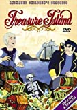 Get Treasure Island On Video