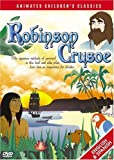 Get Robinson Crusoe On Video