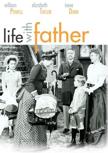 Elizabeth Taylor - Life With Father