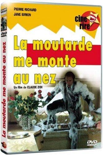 La Moutarde Me Monte Au Nez