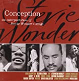 Pochette de l'album pour Conception: An Interpretation of Stevie Wonder's Songs