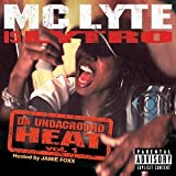album art to Da Undaground Heat