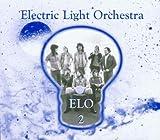 album art to ELO 2 (bonus disc: The Lost Planet)