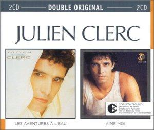 Julien Clerc - Aime-moi - Zortam Music