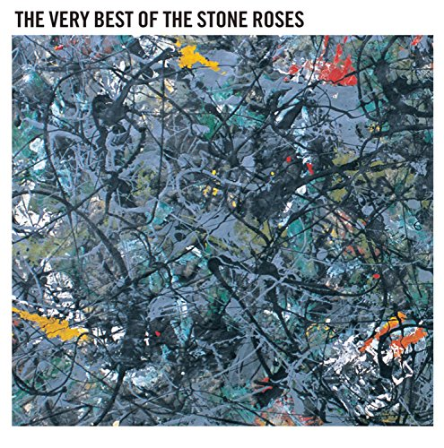 The Stone Roses - The Very Best The Stone Roses / The Very Best Of - Zortam Music