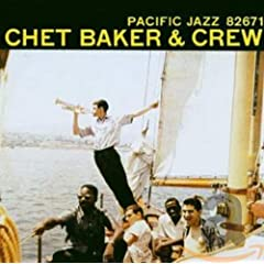 Chet Baker Discography Project 1 5 TheDadDyMan preview 33