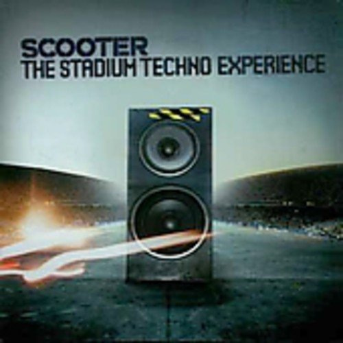 Scooter - The Techno Stadium Experience - Zortam Music