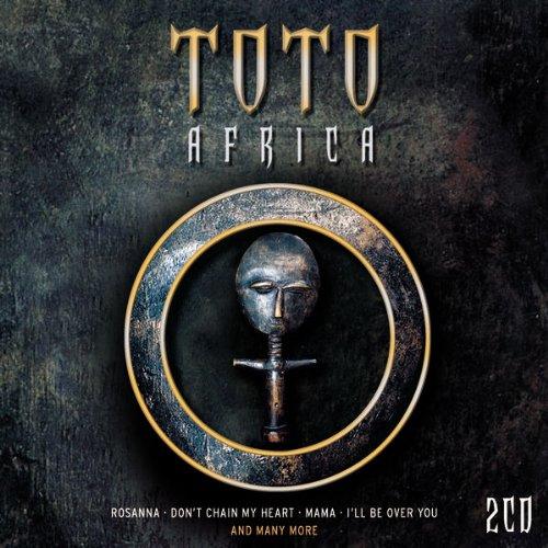 Toto - Africa (disc 1) - Zortam Music