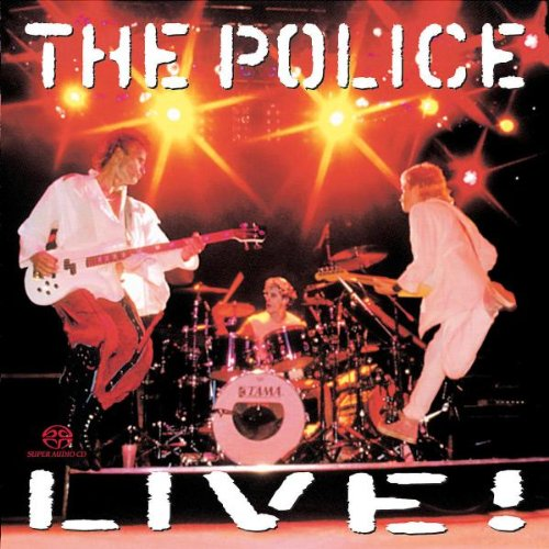 The Police - The Police Live! (Disc 1) - Zortam Music