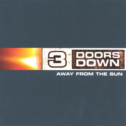 3 Doors Down - Away from the Sun: UK Version - Zortam Music