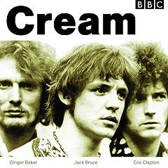 Cream: The BBC Sessions