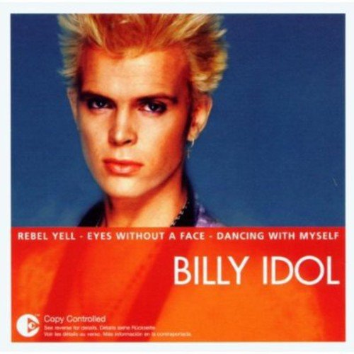 Billy Idol - The Essential - Zortam Music