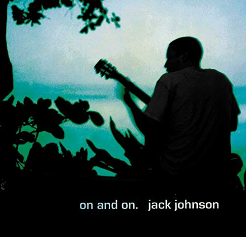 Jack Johnson - Modern Rock Nov 2003 - Zortam Music