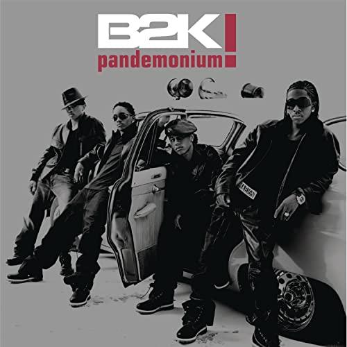 B2K - Pandemonium (Spec Ed) (Bonus DVD) - Zortam Music