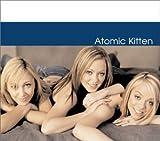 album art to Atomic Kitten
