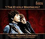 Albumcover für Live/Reunion Concert