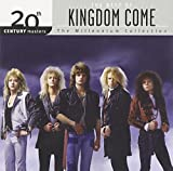 album art to 20th Century Masters: The Millennium Collection: The Best of Kingdom Come