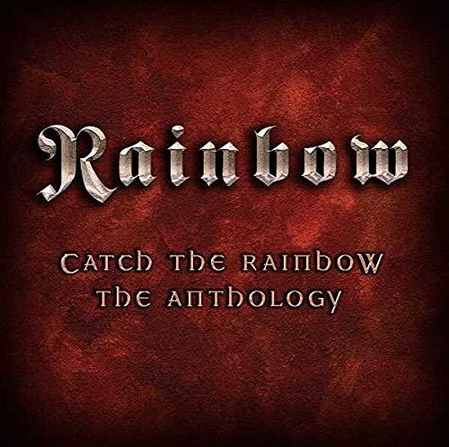 RAINBOW - Catch the Rainbow: the Anthology - Zortam Music