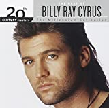 album art to 20th Century Masters: The Millennium Collection: The Best of Billy Ray Cyrus