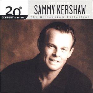 SAMMY KERSHAW - SAMMY KERSHAW - Lyrics2You