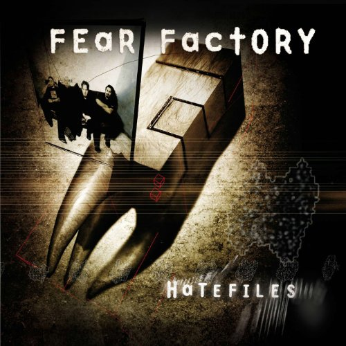 Fear Factory - Hatefiles - Zortam Music