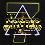 album art to 7: The Best of Stryper