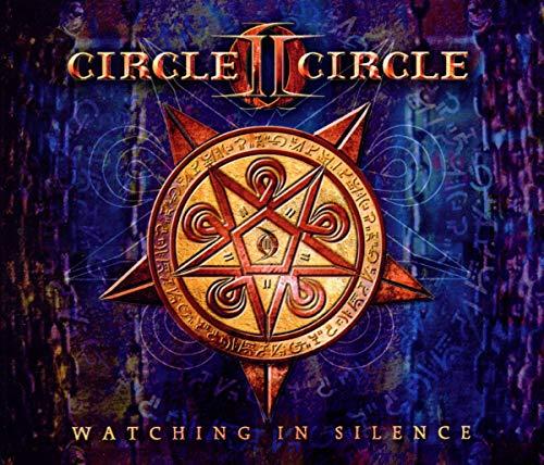 Circle II Circle - Watching In Silence - Zortam Music