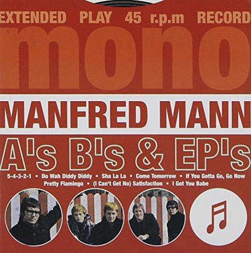 MANFRED MANN - A