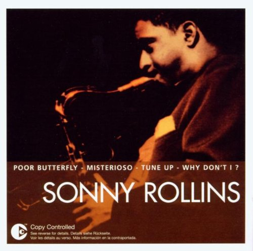 The Essential Sonny Rollins