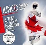 Pochette de l'album pour Juno Awards 2003