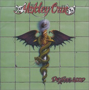 Mötley Crüe - Dr.Feelgood - Zortam Music