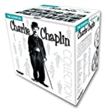 Charlie Chaplin Collection By DVD