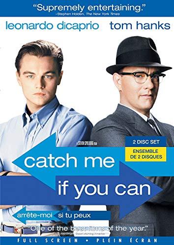 Скачать фильм Поймай меня, если сможешь /Catch Me If You Can/