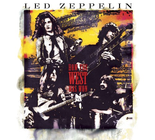 Led Zeppelin - How The West Was Won (CD3) - Zortam Music