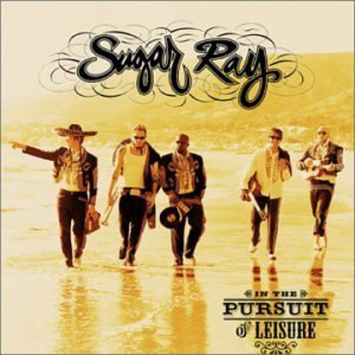 Sugar Ray - In Pursuit of Leisure - Zortam Music
