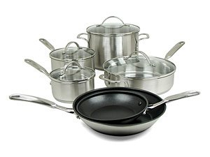 hbsp culinarian cookware case analysis
