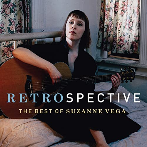 Suzanne Vega - Retrospective The Best Of - Zortam Music