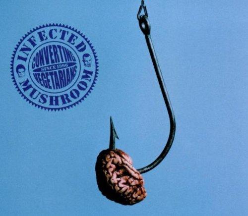 Infected Mushroom - Converting Vegetarians (CD1: T - Zortam Music