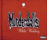 album art to White Wedding
