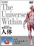 NHKスペシャル 驚異の小宇宙・人体vol.2「しなやかなポンプ〜心臓・血管〜」