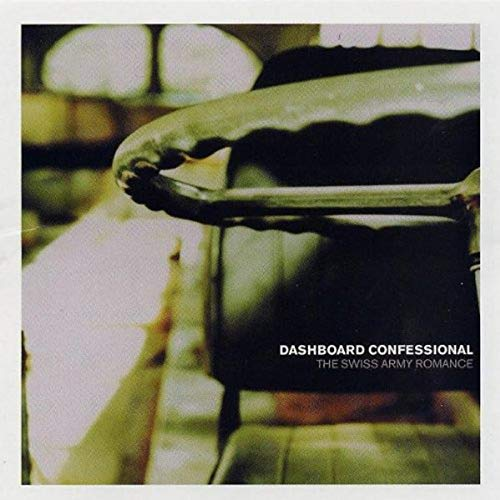 Dashboard Confessional - The Places You Have Come To Fear The Most & So Impossible Ep - Zortam Music