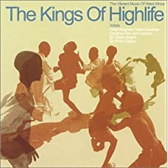 Various Artists: The Kings Of Highlife