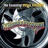 album art to The Essential Molly Hatchet