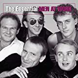album art to The Essential Men at Work