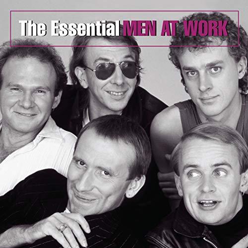 Men at Work - The Essential - Zortam Music