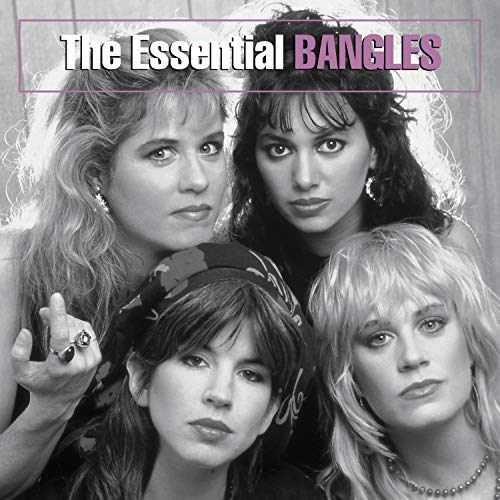 The Bangles - The Essential (Remastered) - Zortam Music
