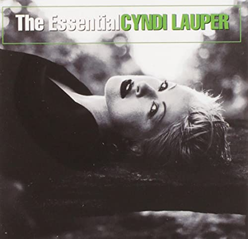 Cyndi Lauper - The Essential Cyndi - Zortam Music