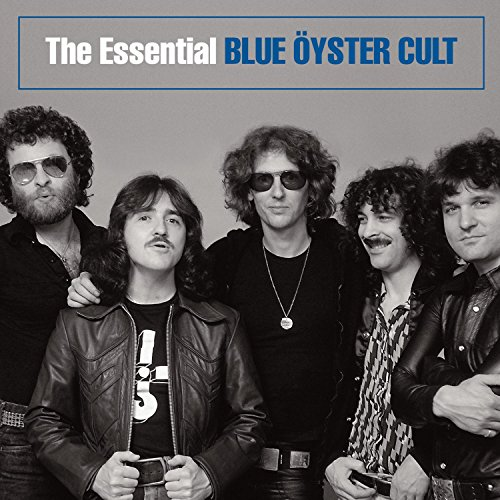 Blue Öyster Cult - The Essential Blue Oyster Cult - Zortam Music