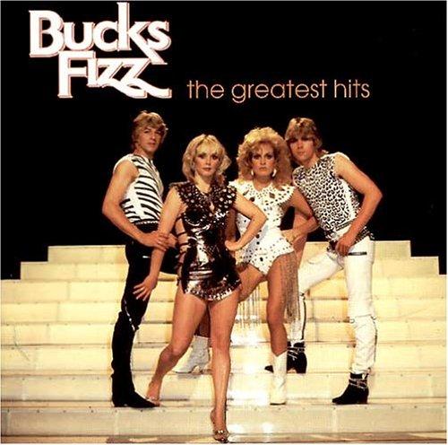 Bucks Fizz - The Greatest Hits [UK-Import] - Zortam Music