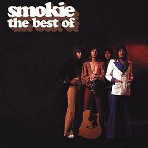 SMOKIE - Gold 1975 - 2015 (40th Anniversary Edition) CD 2 - Zortam Music